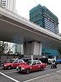 HK SSP 深水埗 Sham Shui Po 通州街 Tung Chau Street 榮昌邨 Wing Cheong Estate 富昌邨 Fu Cheong Estate taxis December 2020 SS2 09.jpg