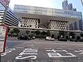 HK TKL 調景嶺 Tiu Keng Leng 彩明街 Choi Ming Street 香港知專設計學院 HKDI November 2019 SS2 01.jpg