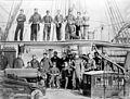 HMS Reindeer officers at Esquimalt 1868.jpg