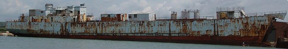 HMS stalker 2010