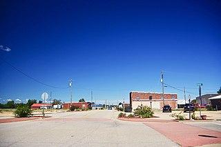 Hackleburg, Alabama Town in Alabama, United States