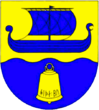 Coat of arms of Haddeby