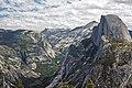 Half Dome & Yosemite Valley (Sierra Nevada Mountains, California, USA) 12.jpg