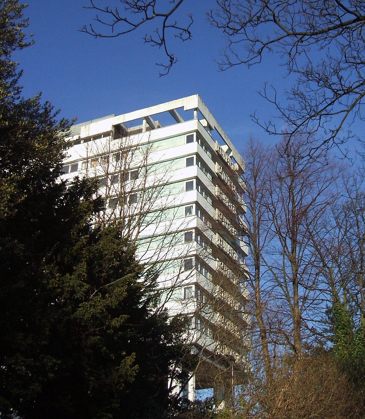 Hallam Tower Wikipedia