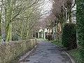 Hallorchard Road - geograph.org.uk - 748270.jpg
