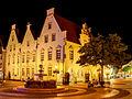 Haltern am See, Altes Rathaus -- 2013 -- 1-2.jpg