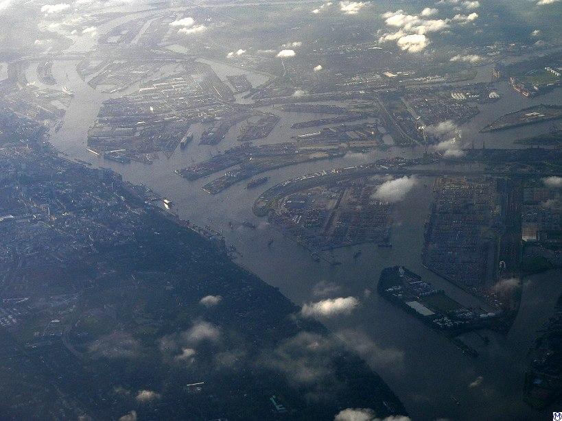Hamburg.Hafen.Luftbild.wmt