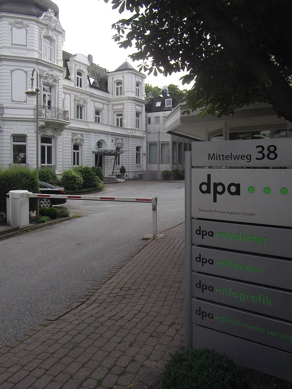 Hamburg Rotherbaum DS269n