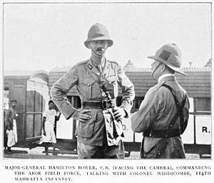Hamilton Bower - Sir Hamilton Bower