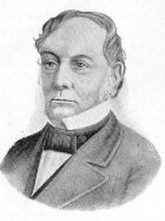 Hamilton Hume - Hamilton Hume