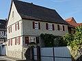 Hanau-Mittelbuchen, Erbsenstraße 8.jpg