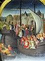 Hans memling, cassa di sant'orsola, 1489, 13.JPG