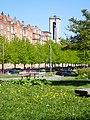 Harald Jensens Plads (maj).jpg