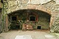 Hardwick Old Hall - the ovens in the pastry - geograph.org.uk - 1445713.jpg
