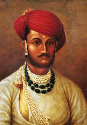 Hari Rao Holkar - Image: Hari Rao Holkar