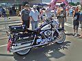 Harley Davidson Road King Police Special - California Highway Patrol (5222809352).jpg