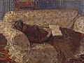 Harold Gilman (1876-1919) - Lady on a Sofa - N05831 - National Gallery.jpg