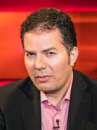 Hamed Abdel-Samad - Hamed Abdel-Samad (2018)