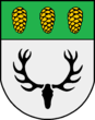 Coat of arms of Hartenholm