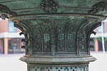 Hase-Brunnen in Hannover - Hu 10.jpg