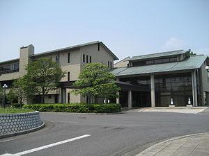 Hasuda, Saitama - Hasuda City Hall