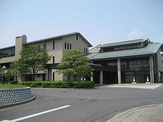 Hasuda, Saitama City in Kantō, Japan