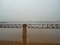 Havelock Old Railway bridge on Godavari River 03.JPG
