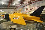 Hawker-Siddeley Gnat T.1 'NX19GT' (26820592045).jpg