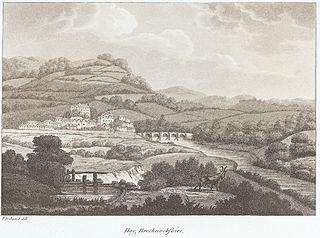 Hay, Brecknockshire