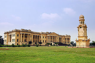 Subdivision in West Bengal, India