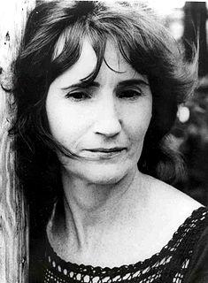 Hazel Dickens American bluegrass musician, singer, and activist