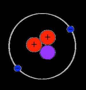 Helium-3 - Image: He 3 atom