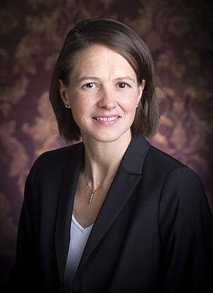 John Templeton Foundation - Heather Templeton Dill, president of the John Templeton Foundation