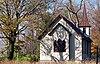 Heckton Church, b 1885, Ft Hunter, Middle Paxton Twp Pennsylvania.jpg