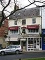 Hedley's Restaurant - Montpellier Hill - geograph.org.uk - 1619173.jpg