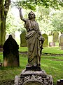 Hedon Road Cemetery - geograph.org.uk - 935434.jpg