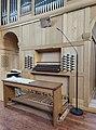 Heidelberg-Neuenheim, St. Raphael, Orgel (04).jpg