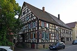 Seestraße in Heilbronn