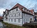 Heiligenstadt Heiligenstadter Hof 1103419.jpg