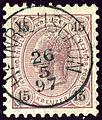 Heinrichsgrün 1897 15kr Jindřichovice.jpg