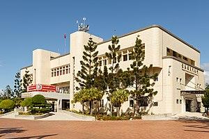Hengchun - Hengchun Township office