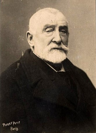 Henri Harpignies - Henri Harpignies