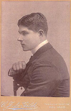 Henri van Booven - Henri van Booven
