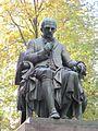 Henrik Gabriel Porthanin patsas Turku.jpg