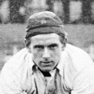 Henry Scattergood American cricketer