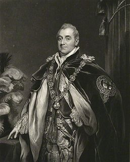 Henry Somerset, 6th Duke of Beaufort British Member of Parliament