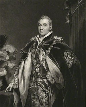 Henry Somerset, 6th Duke of Beaufort - Image: Henry Somerset, 6th Duke of Beaufort cropped