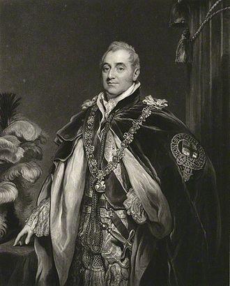 Henry Somerset, 6th Duke of Beaufort - Image: Henry Somerset, 6th Duke of Beaufort cropped