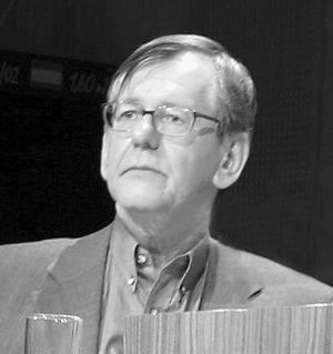 Herbert Feuerstein - Herbert Feuerstein in 2005.