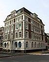foto van Voormalig hoedenmagazijn met bovenwoningen (nu: Huize Rikkers-Lubbers)